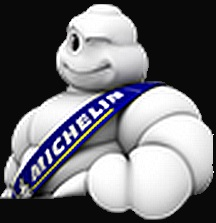 логотип michelin