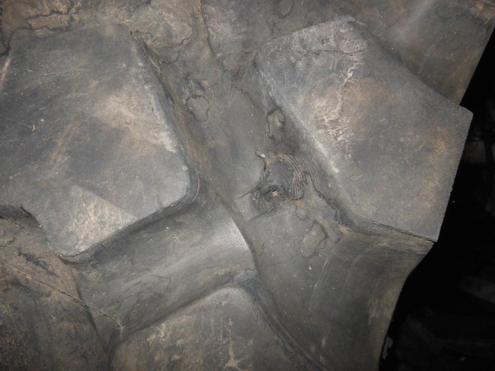 16.00 R20 Michelin XZL б у замена поставленных шин по рекламации