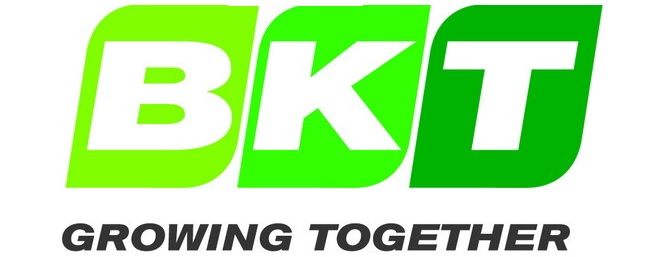 Шины BKT для экскаваторов и погрузчиков
