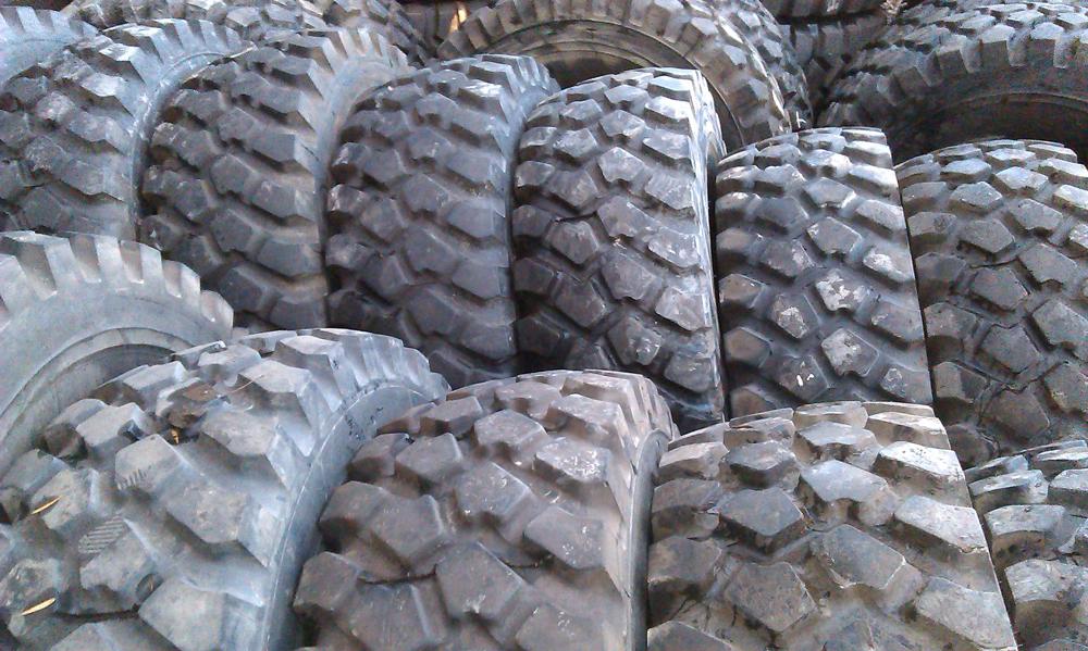 шины 16.00 R20 Michelin XZL TL