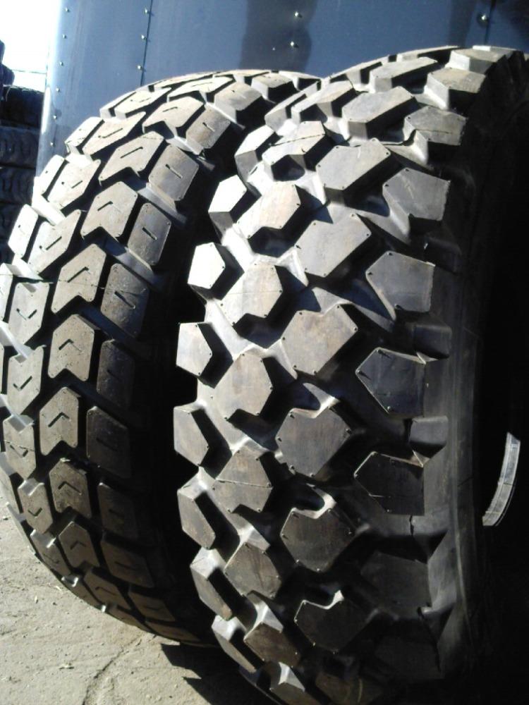 16.00 R20 LingLong D990 18 PR TT сравнение с 16.00 R20 Michelin XZL