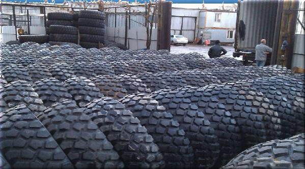купить шины 16.00 R20 Michelin XZL с износом б.у. с сохранностью протектора более 90%